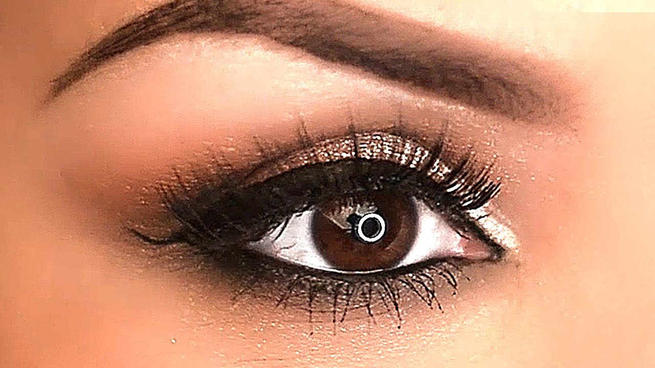 Youtube makeup tutorials smokey eyes