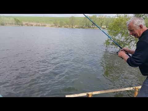 Рыбалка на Ивановском