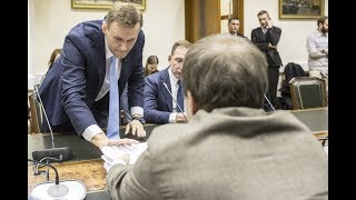 Алексею Навальному отказано в регистрации. Забастовка избирателей | Новости 7:40, 25.12.2017