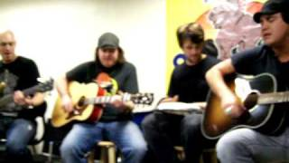 eli young band radio waves request this song at your local radio stations