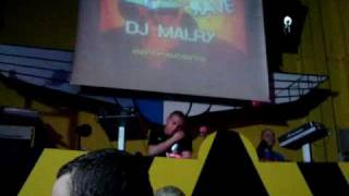 DJ MALRY IN SESSION 11 O4 09 PONT AERI  PART 3
