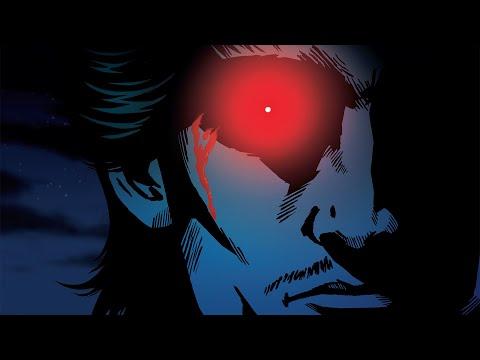 Kavinsky - Nightcall (Dustin N'Guyen Remix) (Official Audio)