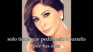 Elissa - Fi Ayounak / En tus ojos  (Subtitulado Español)