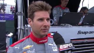 Chevrolet Dual in Detroit Race 2