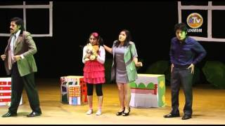 Teatro Universitario UNMSM presenta: