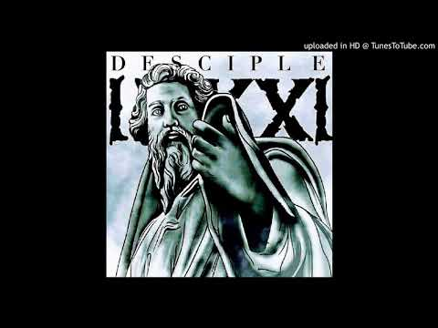 Desciple - No Greater Love