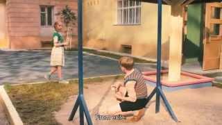 фильм «Собачий рай» (Проезд Серова)