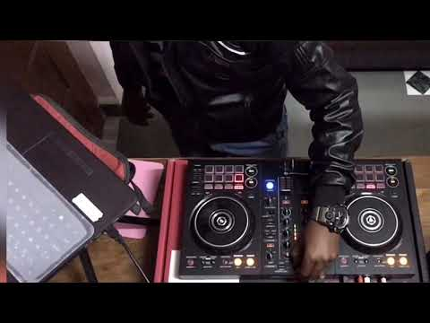 BOLLYWOOD RETRO SONG MIXED BY | DJ TUSHAR INDIA| PIONEER DDJ 400|OLD IS GOLD|