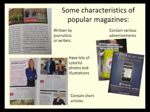 Using the library: Periodicals - finding resources to meet your information needs.