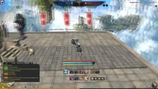 Bajheera - Destroyer 2000+ Rated 1v1 Arena - Level 50 Blade & Soul PvP