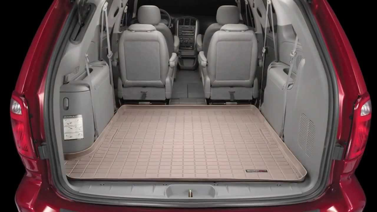 Maxresdefault on Dodge Grand Caravan
