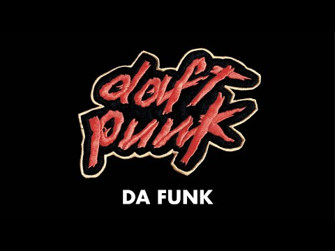 Daft Punk  Da Funk  audio