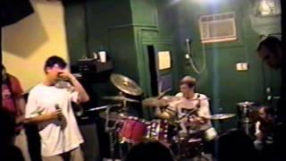Hankshaw @ 403 Chaos 1997-1998