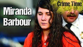 Miranda Barbour | Katis Crime Time (TRUE CRIME; Echte Kriminalfälle)