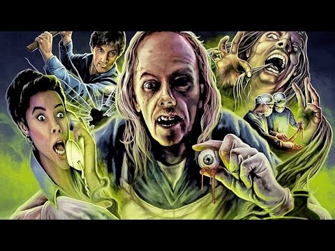 Body Bags (1993) Movie Review