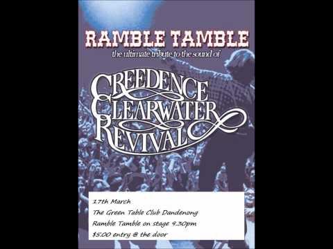 Wrote a Song for Everyone Ramble Tamble Acoustic Jam