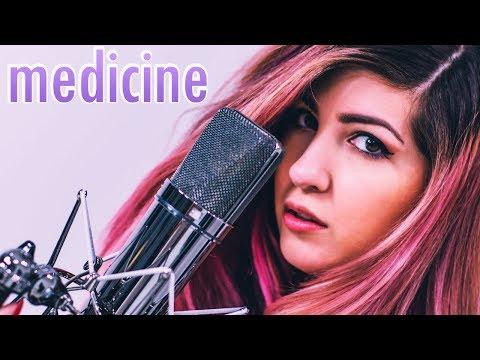 Bring Me The Horizon - medicine (TeraBrite Cover)