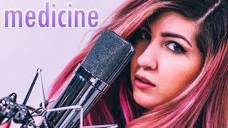 Bring Me The Horizon - medicine (TeraBrite Cover) Video