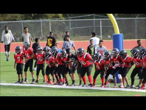 2016 10u Memphis Falcons Highlights