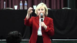 Lt Governor Kim Guadagno - State of Black New Jersey