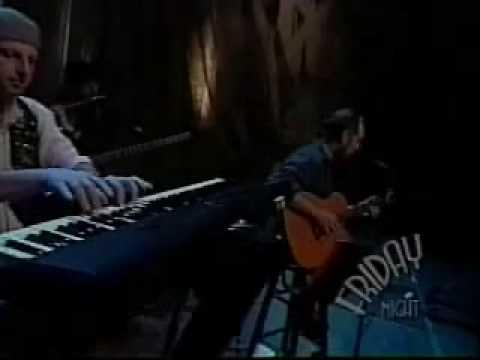 Jethro Tull  Friday Night  USA TV  Live performance 1995