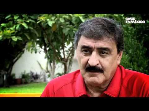 Leyendas del Deporte Mexicano  Arturo Guerrero, El santo anotador