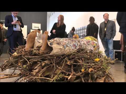 Independent Art Fair NYC 2018