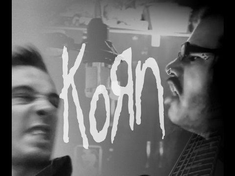 KoRn - Die Yet Another Night (Full cover)