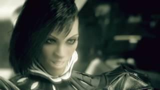 Deus Ex Mankind Divided Начальный ролик