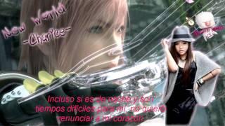 New World - Charice - Sub Español - + Download link/Link de Descarga