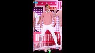 [예능연구소 직캠] 엔시티 127 터치 마크 Focused @쇼!음악중심_20180317 TOUCH NCT 127 MARK