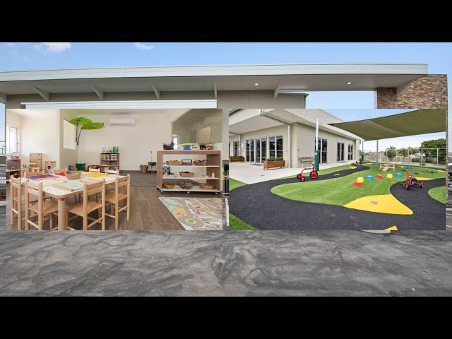 How do I fit out my new Childcare Centre? Where do i start?