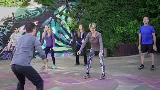 ZACH BUSH MD | 4 Minute Workout