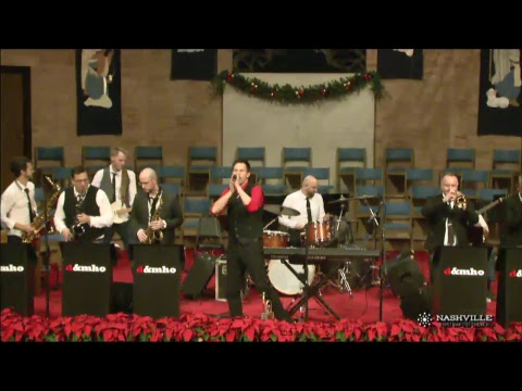 Nashville First Baptist Church | Denver and the Mile High Orchestra | December 9, 2018