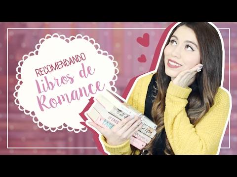 TOP 10: ¡Recomendaciones de libros de romance!