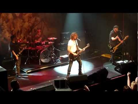 Soundgarden - Spoonman - live @ Irving Plaza