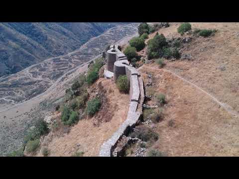 Смбатаберд. Армения.