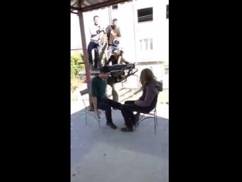 Görülmemiş Evlenme Teklifi(Piyanist Mustafa Canik)