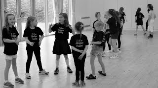 Street Jazz Dance Classes, Stockport (age 7 - 12) Justin Bieber - What Do You Mean