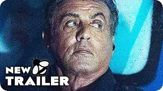 ESCAPE PLAN 3 THE EXTRACTORS Red Band Trailer 2019 Sylvester Stallone Dave Bautista Action Movie