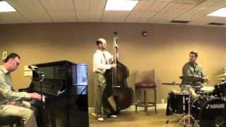 """Carl Sonny Leyland Trio  """"My Honey"""
