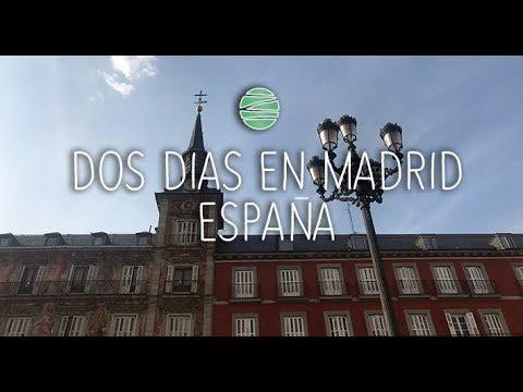 Dos días en Madrid - Que ver, donde dormir, que hacer y mucho más.