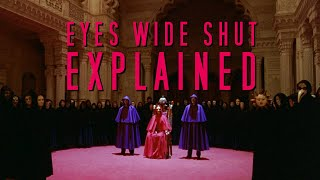 Eyes Wide Shut   In-Depth Explanation and Analysis