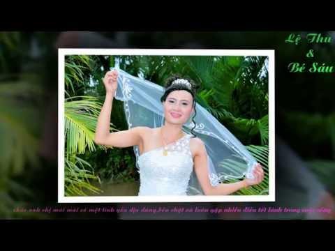 Đám cưới Miền Tây 2014(Lễ thành hôn Lệ Thu-Bé Sáu)