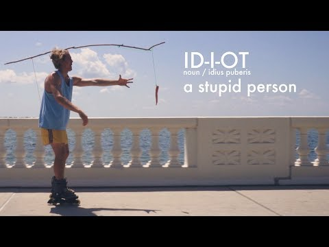 I'm an Idiot (Music Video) (Pranks)