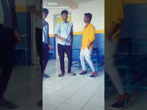 Poovarasan Roman Is Duet King Tik Tok Video