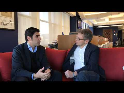 Facebook Live with Ian Bremmer