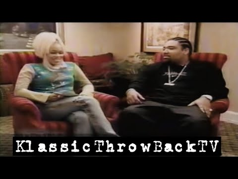 T-Boz & Mack 10 Interview (1999)