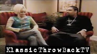 T-Boz & Mack 10 Interview (1999)