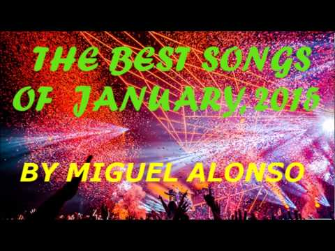 FREE DOWNLOAD | THE BEST SONGS OF JANUARY 2015 | TRACKLIST IN DESCRIPTION
